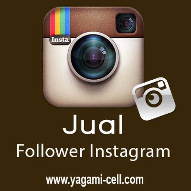Jual Followers Instagram ,Twitter,Facebook,Youtube SMM Termurah